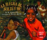 La Alegria de Ser Tu y Yo = Bein' with You This Way Cover Image