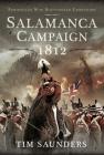 Salamanca Campaign 1812 Cover Image
