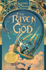 The Raven God: The Legends of Orkney Series Cover Image