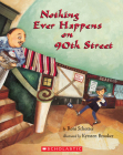 Nothing Ever Happens on 90th Street Cover Image