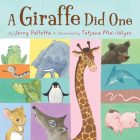 A Giraffe Did One Cover Image