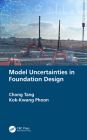 Model Uncertainties in Foundation Design Cover Image