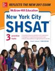 McGraw-Hill Education New York City Shsat, Third Edition Cover Image