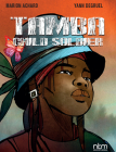 TAMBA, Child Soldier Cover Image