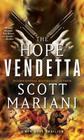 The Hope Vendetta: A Novel Cover Image