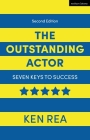 The Outstanding Actor: Seven Keys to Success (Performance Books) Cover Image