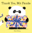 Thank You, Mr. Panda Cover Image