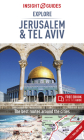 Insight Guides Explore Jerusalem & Tel Aviv (Travel Guide with Free Ebook) (Insight Explore Guides) Cover Image