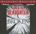 Broken (Will Trent #4) Cover Image