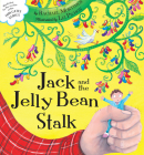 Jack and the Jelly Bean Stalk Cover Image