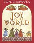 Joy to the World: Tomie's Christmas Stories Cover Image