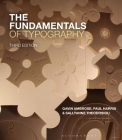 The Fundamentals of Typography Cover Image