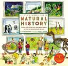 A Child's Introduction to Natural History: The Story of Our Living Earthfrom Amazing Animals and Plants to Fascinating Fossils and Gems Cover Image