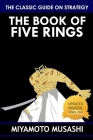 The Book of Five Rings (Annotated) Cover Image