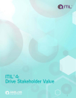 Itil 4 Managing Professional Drive Stakeholder Value Cover Image