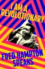 I Am A Revolutionary: Fred Hampton Speaks (Black Critique) Cover Image
