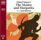 The Master and Margarita (Modern Classics (Naxos Audiobooks)) Cover Image