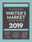 Writer's Market Deluxe Edition 2019: The Most Trusted Guide to Getting Published Cover Image