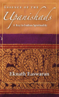 Essence of the Upanishads: A Key to Indian Spirituality (Wisdom of India #1) Cover Image