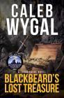 Blackbeard's Lost Treasure Cover Image