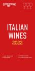 Italian Wines 2022 Cover Image