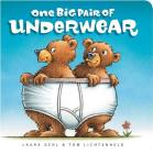 One Big Pair of Underwear (Classic Board Books) Cover Image