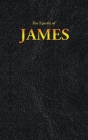 The Epistle of JAMES (New Testament #20) Cover Image