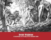 Bernie Wrightson: Art and Designs for the Gang of Seven Animation Studio Cover Image