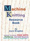 Machine Knitting Resource Book Cover Image