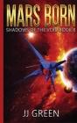 Mars Born Cover Image