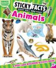 Sticky Facts: Animals Cover Image