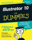 Illustrator 10 for Dummies Cover Image