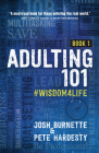 Adulting 101: #wisdom4life Cover Image