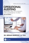 Operational Auditing: Principles and Techniques for a Changing World (Internal Audit and It Audit) Cover Image