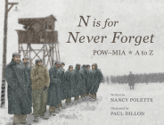 N is for Never Forget: POW–MIA A to Z Cover Image