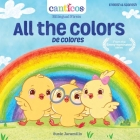 All the Colors / de Colores: Bilingual Nursery Rhymes Cover Image