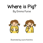 Where is Pig? Cover Image