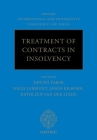 Treatment of Contracts in Insolvency (Oxford International and Comparative Insolvency Law) Cover Image