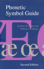 Phonetic Symbol Guide Cover Image