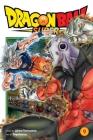 Dragon Ball Super, Vol. 9 Cover Image