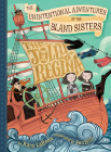 The Jolly Regina (the Unintentional Adventures of the Bland Sisters Book 1) Cover Image