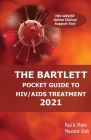 The Bartlett Pocket Guide to HIV/AIDS Treatment 2021 Cover Image
