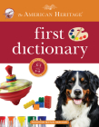 American Heritage First Dictionary Cover Image