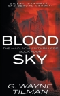 Blood Sky: A MacLachlan Thriller Cover Image