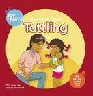 Help Me Be Good: Tattling Cover Image