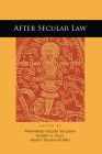 After Secular Law (Cultural Lives of Law) Cover Image