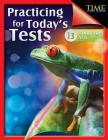 TIME For Kids: Practicing for Today's Tests Cover Image