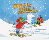 Froggy Builds a Snowman Cover Image