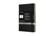 Moleskine Professional Project Planner, Large, Hard Cover (5 x 8.25) Cover Image
