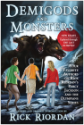 Demigods and Monsters: Your Favorite Authors on Rick Riordan's Percy Jackson and the Olympians Series Cover Image